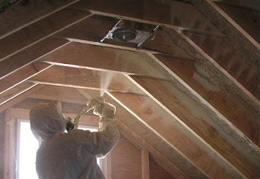 Baton Rouge Attic Insulation