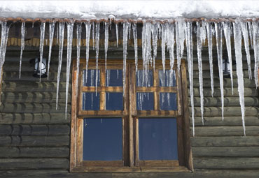 Ice Dam Prevention for Baton Rouge Homes